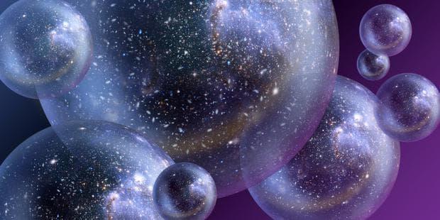 Паралелни вселени