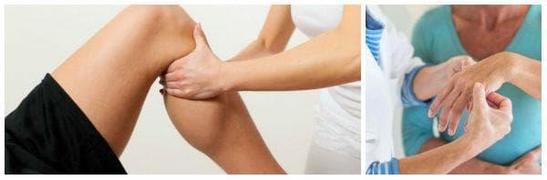 Физикална терапия и алтернативно лечение при ревматоиден артрит