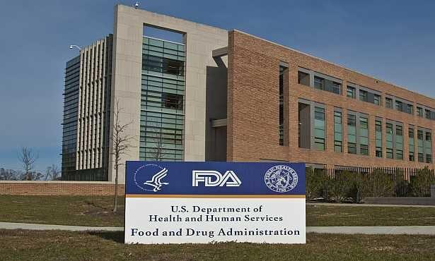 Американската агенция по храни и лекарства FDA