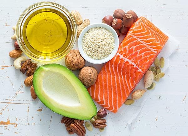 Храни, добри за холестерола