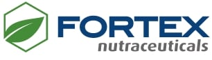 Лого на Fortex Nutraceuticals