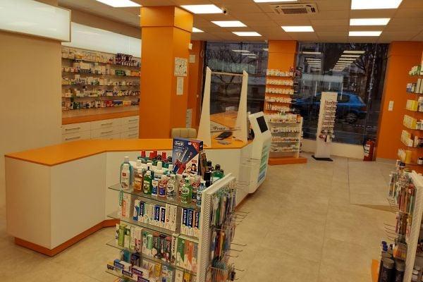 Аптека Фрамар 36 - Варна