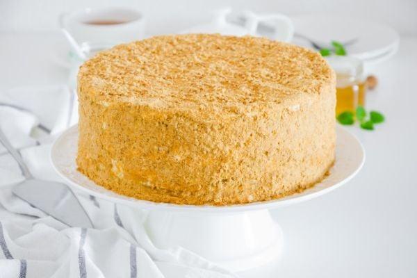 Съвети за приготвяне на френска селска торта (Медовик).