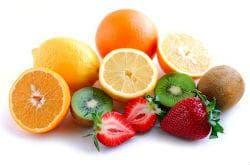 Ограничаване на фруктозата