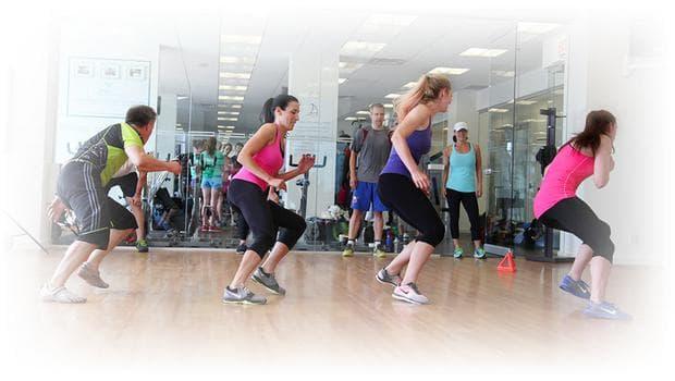 Функционален фитнес