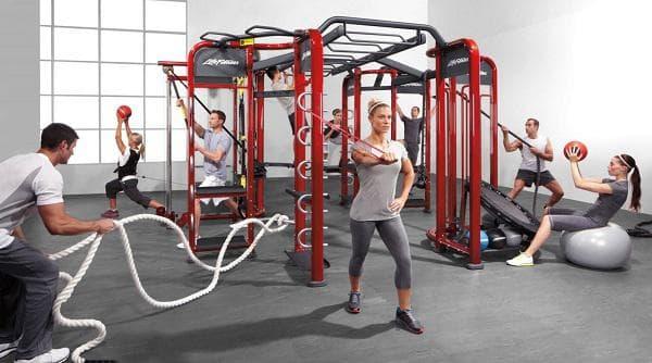 Функицонални упражнения