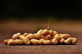 фъстъкови черупки