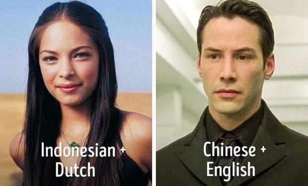 Смесени раси