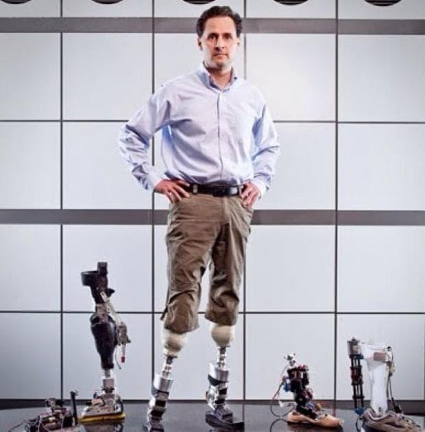7 трогателни истории на хора с увреждания, които разкриват силата на човешкия дух