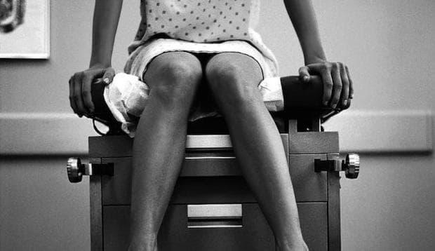 Показания за гинекологичен преглед