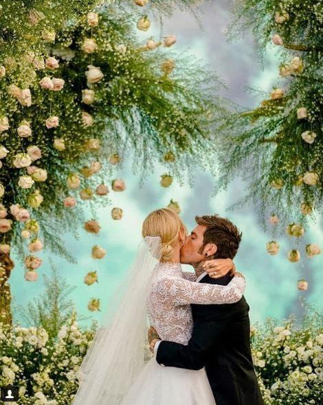 италианска сватба