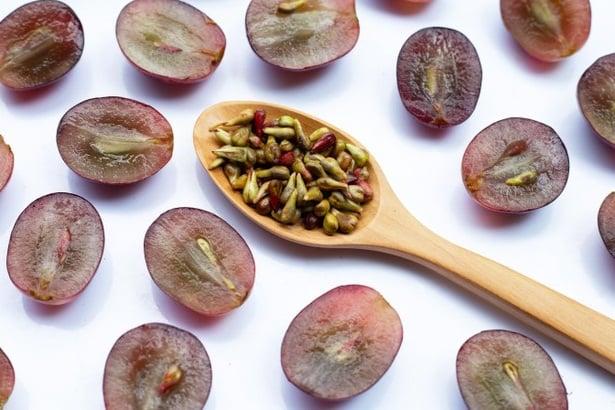 Семки от грозде