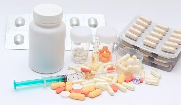 Видове антибиотици