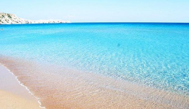 гръцки остров