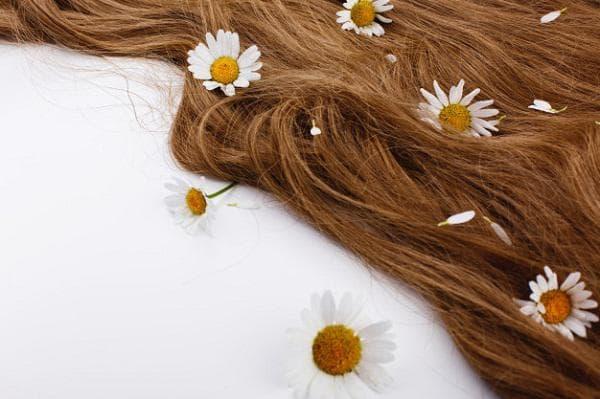 Подхранване за коса