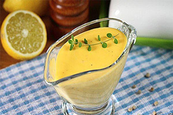 холански сос