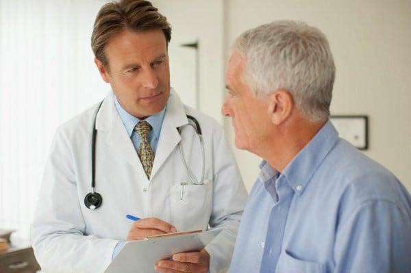 Характерни симптоми при хиперплазия на простатата