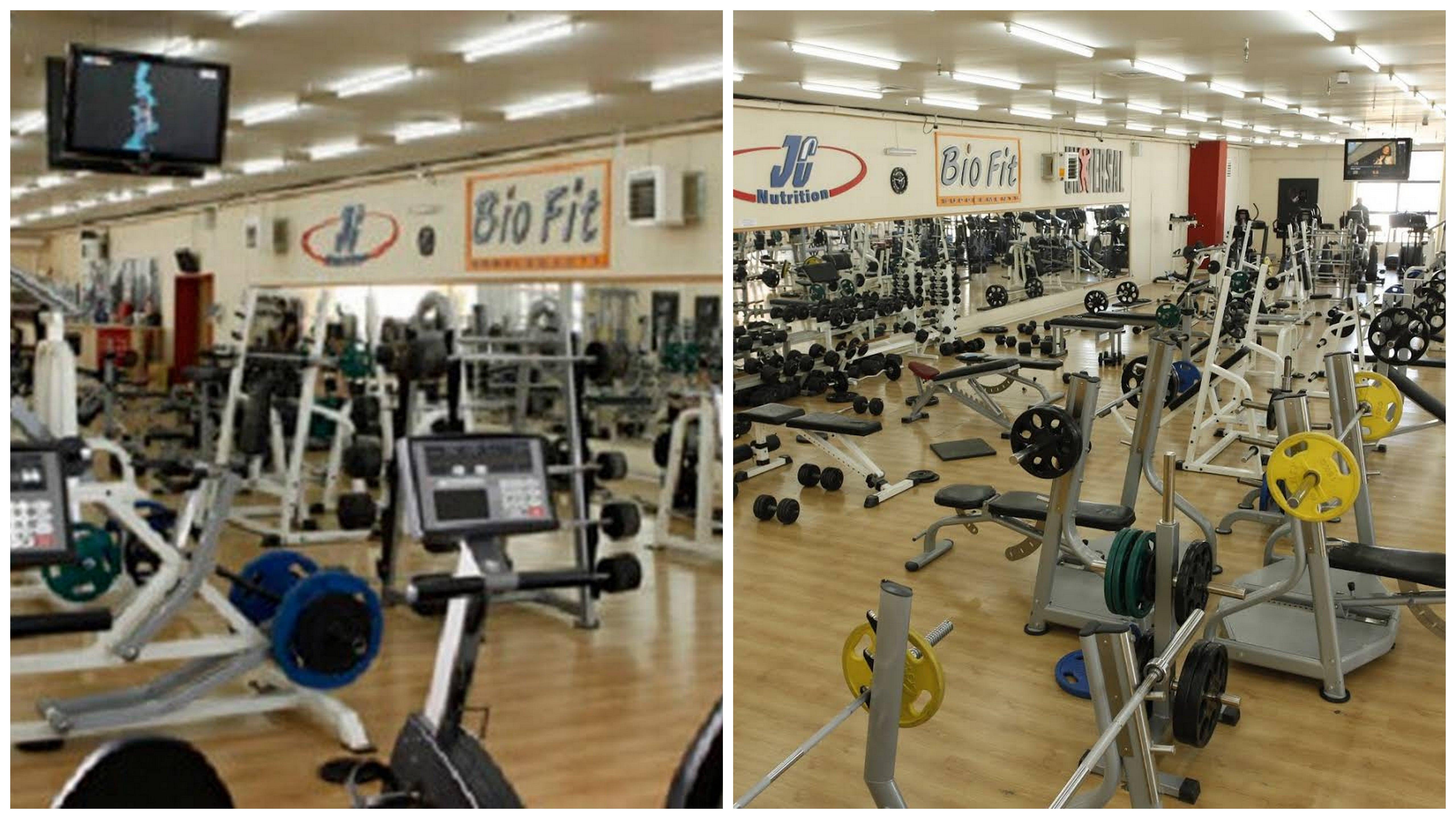 Фитнес център Hard Body Gym, гр. София