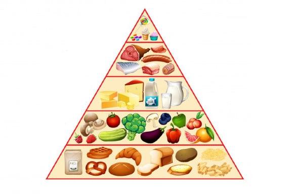 Магнезий и здравословен хранителен режим