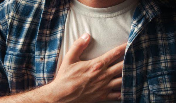 сърдечна атака