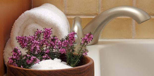 Хладна вана срещу херпес