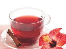 чай хибискус