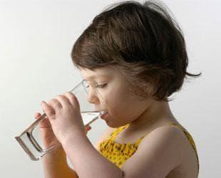 Прием на течности