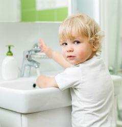 Хигиенни мерки при грип