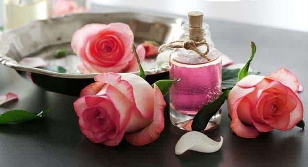 химичен състав на роза