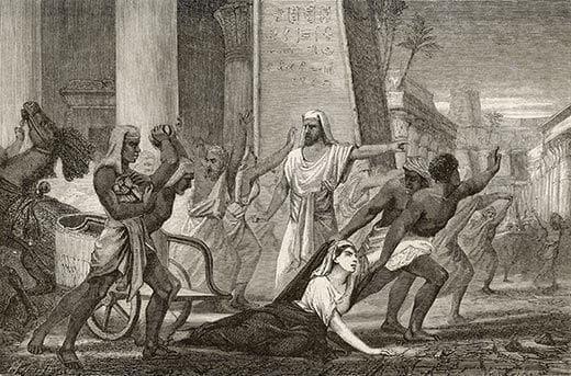 Смъртта на Хипатия
