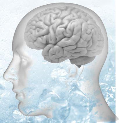 хипотермия и мозък