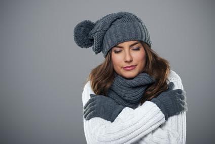 Хомеопатични средства срещу непоносимост към студ при хипотиреоидизъм