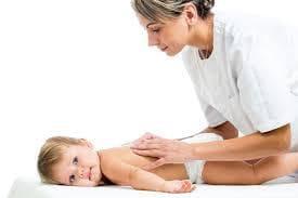 Хиропрактика при деца