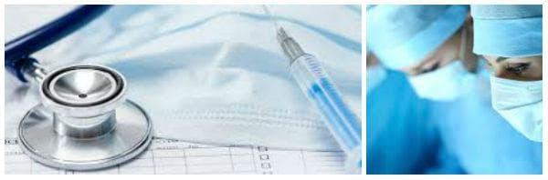 Хирургично лечение при миастения гравис - операция за отстраняване на тимуса