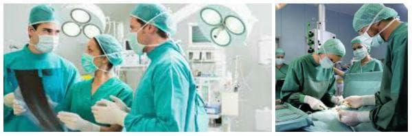Хирургично лечение при ревматоиден артрит