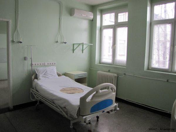 хирургично отделение