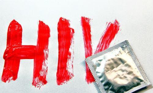ХИВ и употреба на презервативи