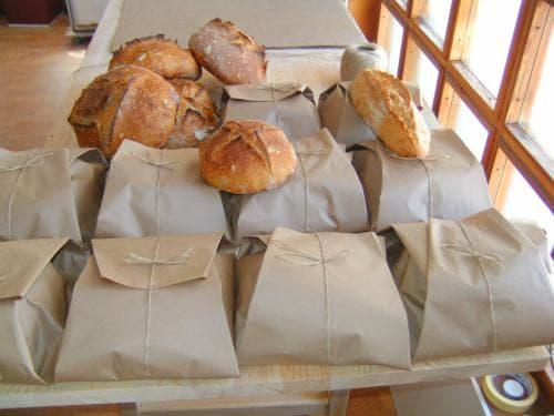 Готовият хляб на Богдан Богданов