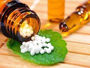 туя в хомеопатията