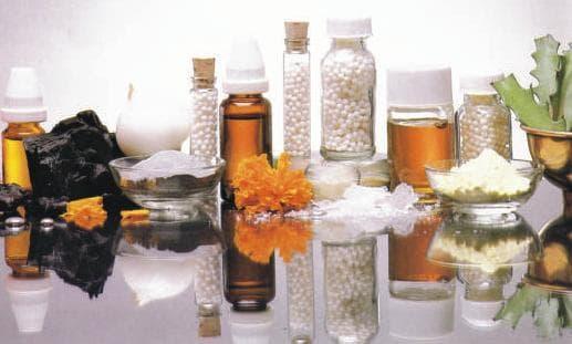 Хомеопатични средства срещу световъртеж
