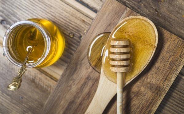 Течен мед