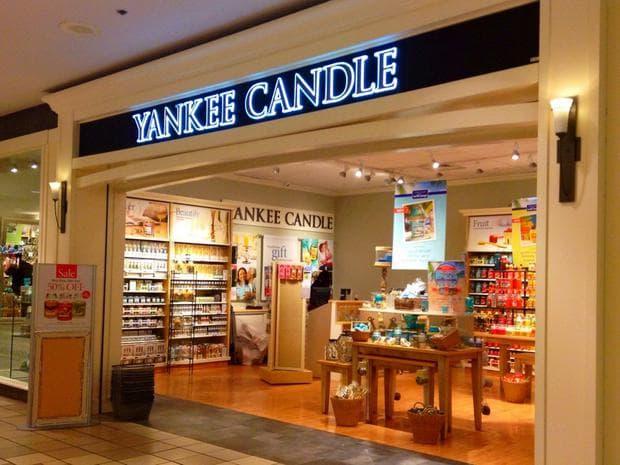 Магазин за свещи