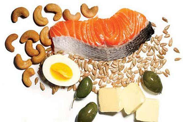 Хранене при хипотиреоидизъм