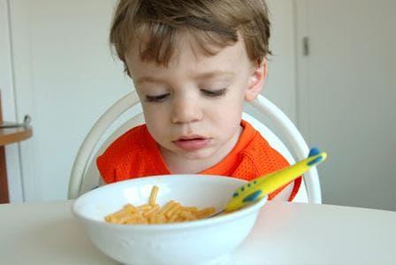 Проблеми, свързани с храненето