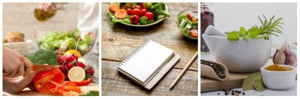 Хранене и алтернативно лечение (хомеопатия, билки) при болест на Крон