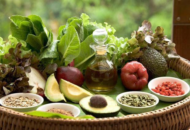 Храни за детоксикация от лекарства