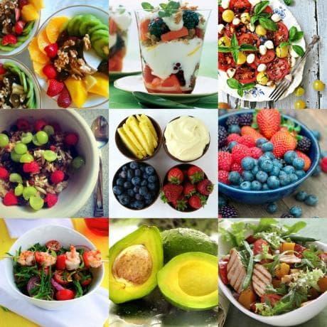 храни и напитки