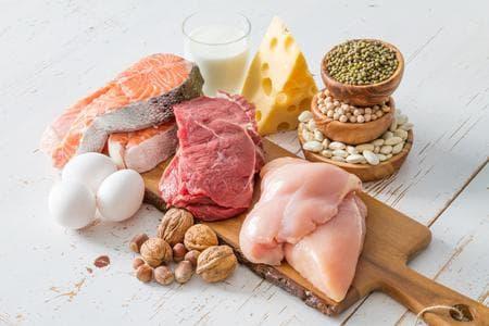 месо, риба, пиле