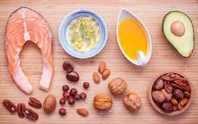 Храни, богати на витамин Д