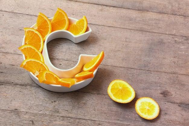 Хранителни източници на витамин С